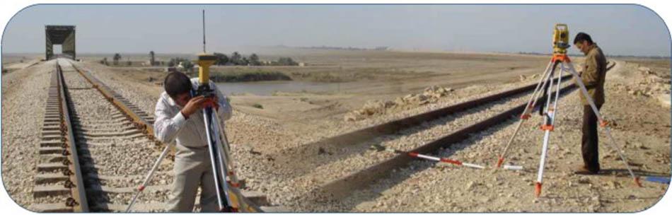 Surveying and soil investigation al burhan group for Soil investigation