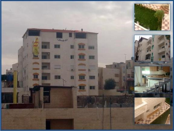 Construction - Al-Burhan Group